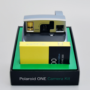 POLAROID 600 ONE KIT GIAMBARBA
